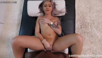 Real Cuckold ex girlfriend Pussy Stretching Close Up
