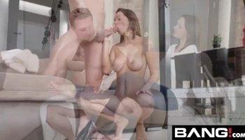 Cuckold wife hotel room taboo porn video
