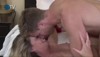 Real Swinger wife filmed by hubby fucking a frie